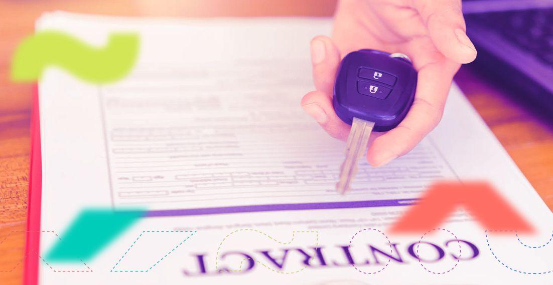 Jak zarejestrować auto kupione za granicą?