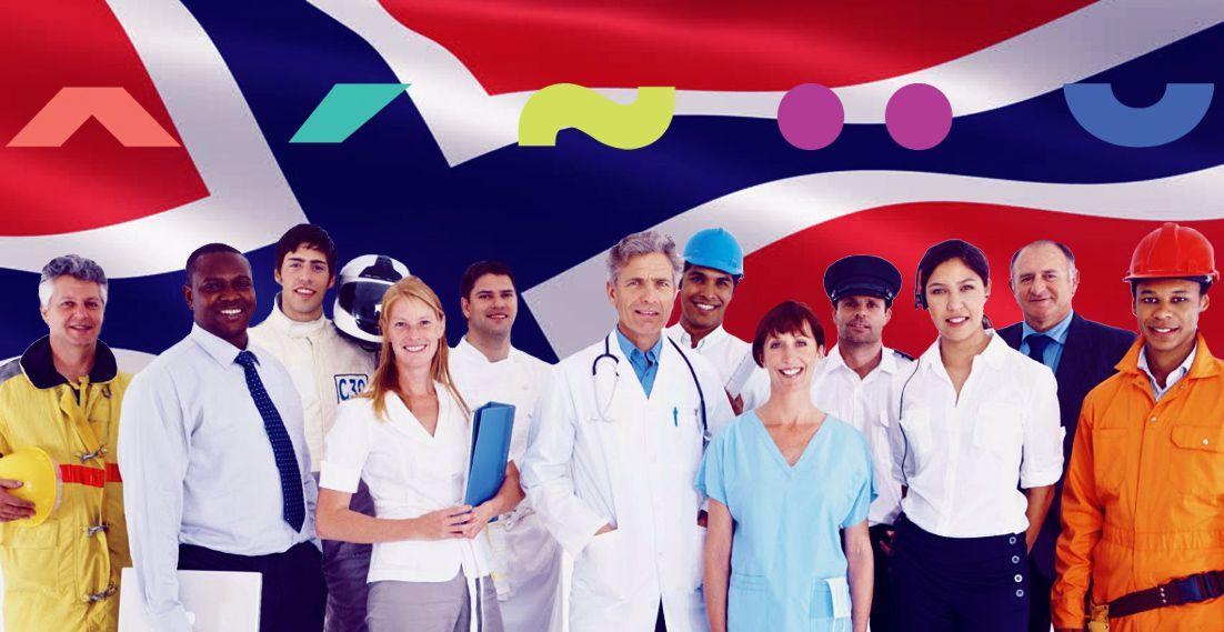 Jakie są zarobki w Norwegii 2019? Poznaj najniższą krajową oraz przeciętne wynagrodzenia w Norwegii