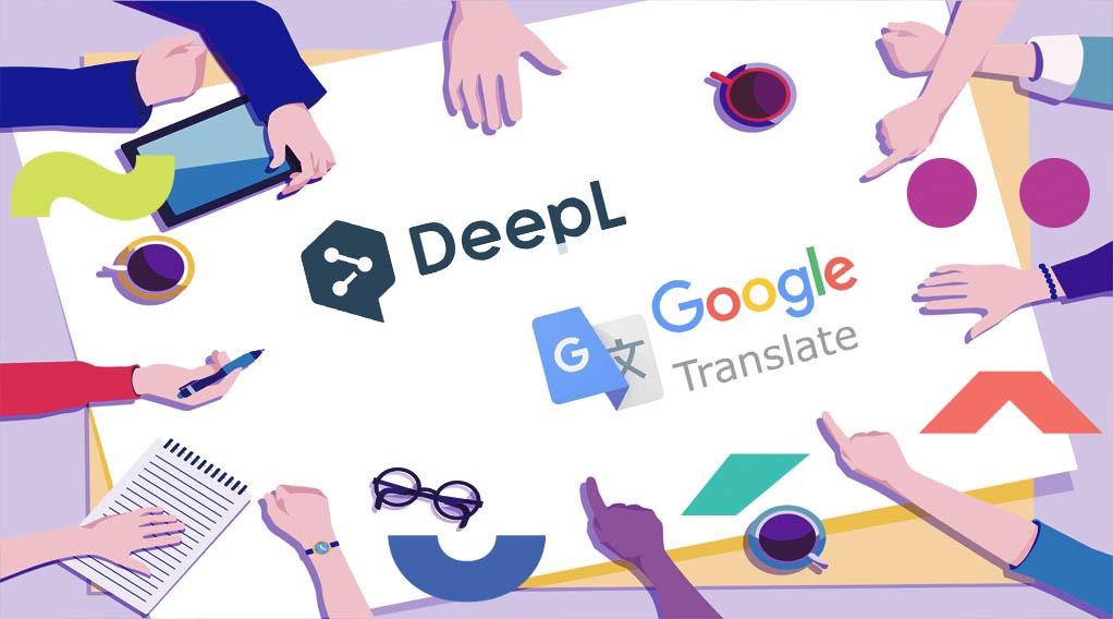 DeepL czy Tłumacz Google - które rozwiązanie jest dokładniejsze?